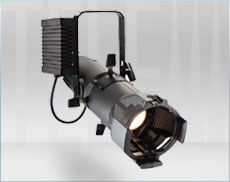 SOURCE FOUR HID ZOOM JR